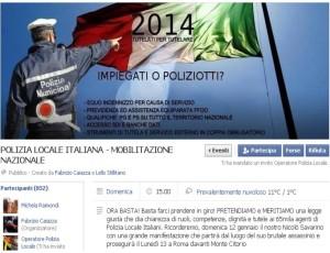 MobilitazioneNazionale-PoliziaLocale2014