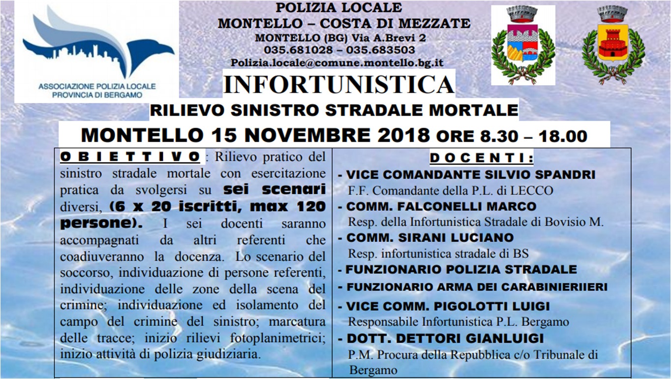 Corso-Infortunistica-Montello-15nov2018