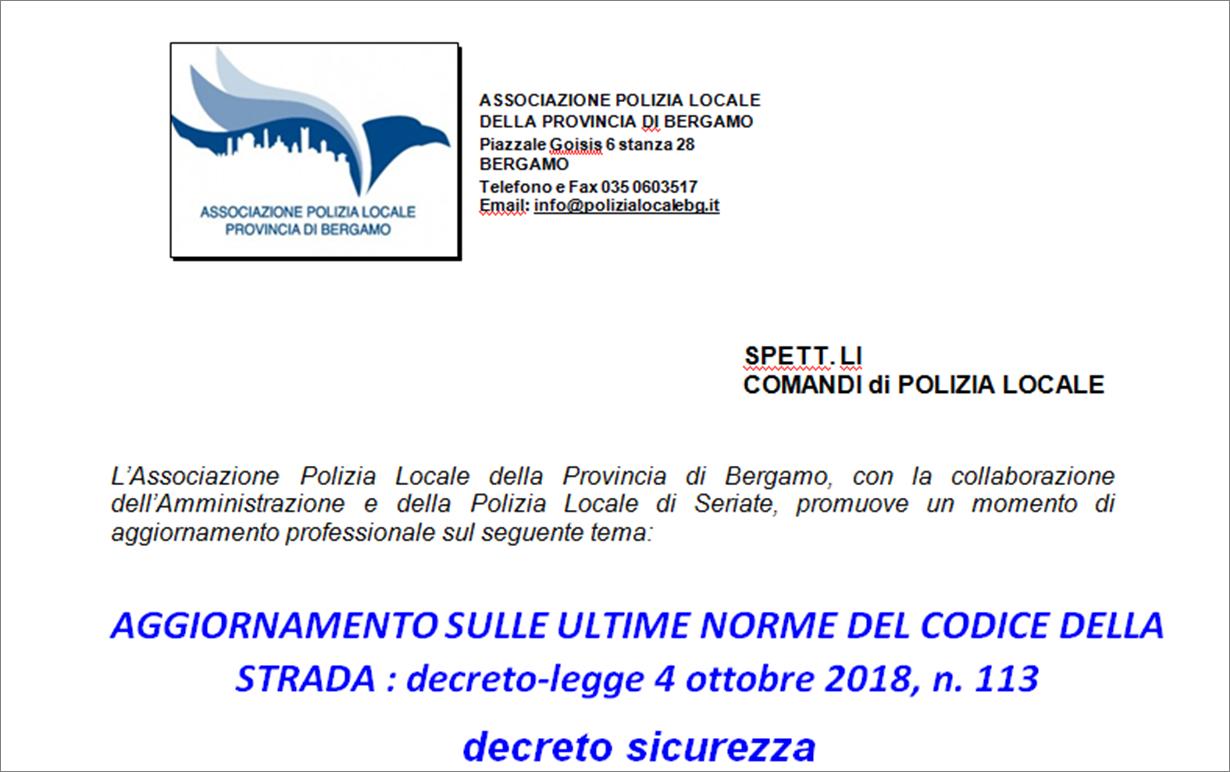 Corso-13dic2018-DecretoSicurezza