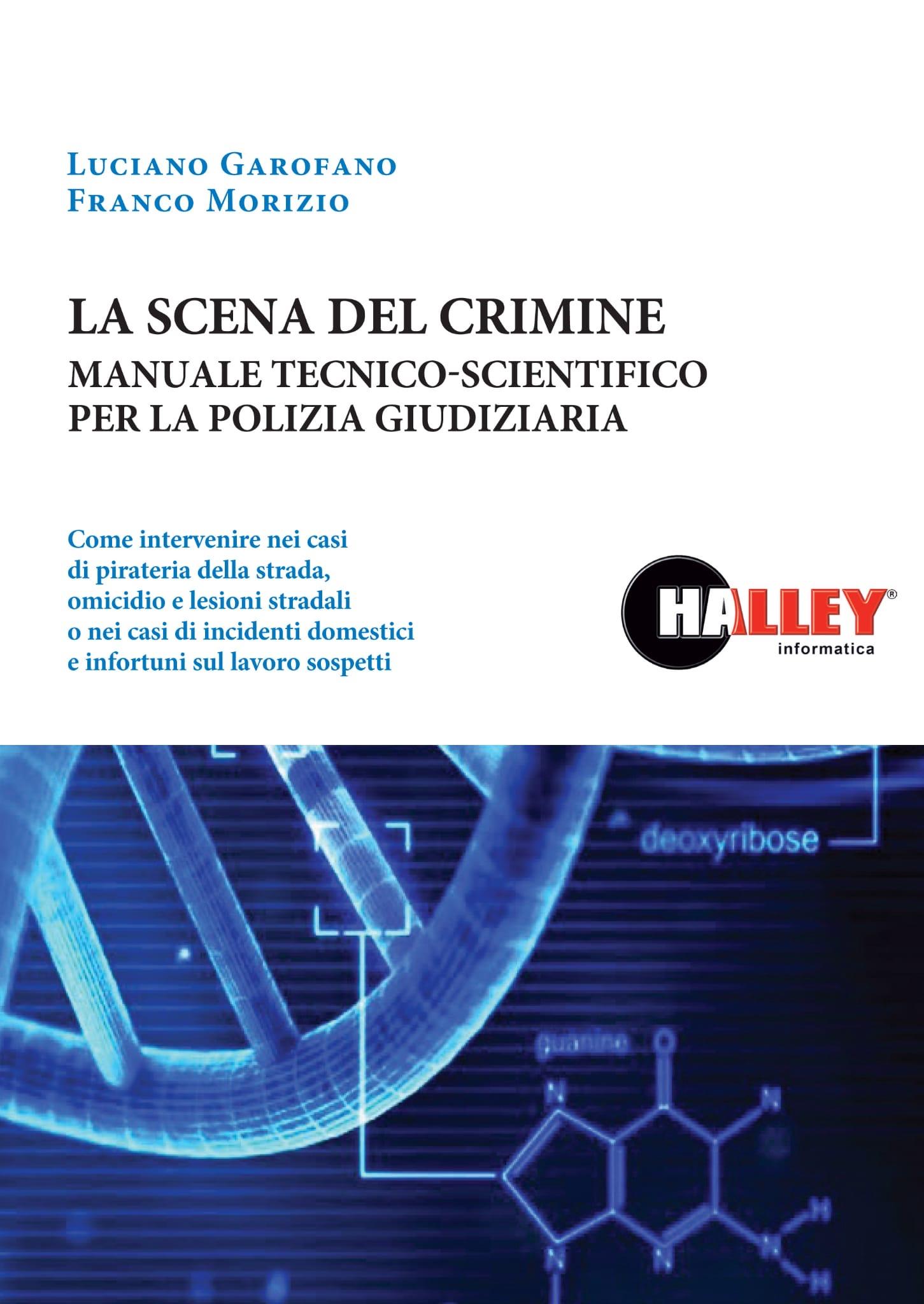 LaScenadelCrimine Garofalo-Morizio